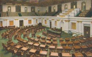 Senate Chamber at U.S. Capitol Building, Washington, DC - DB