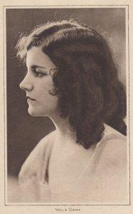 Viola Dana , 1910s - 1920s ; Actress