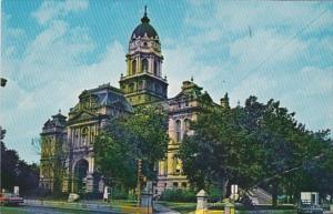 Indiana Muncie Court House