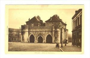 Douai, France , 00-10s   Porte de Valenciennes