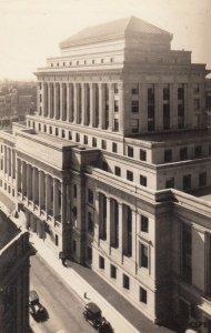 RP: Boston , Mass , 1934 ; First Church of Christ , Scientist ; Publishing Ho...