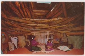 Navajo Hogan, Monument Valley UT