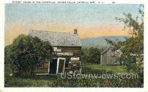 Haines Falls - Catskill Mountains, New York