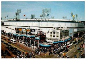 Michigan Detroit  Tiger Stadium , Detroit Tigers
