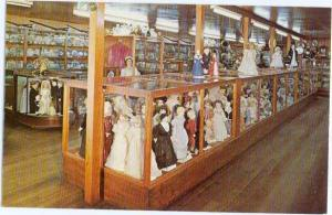Lacey's Doll House & Antique Museum Lincoln City Oregon OR