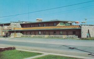 Hotel Huron , VICTORIAVILLE , Quebec., Canada , 40-60s