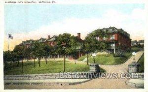 Altoona City Hospital - Pennsylvania