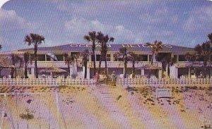Florida Daytona Beach The Ocean Heights Cottages