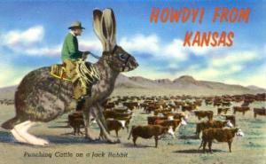 Howdy Misc KS Unused