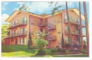 Whispering Pines Country Club Villas, Whispering Pines,  North Carolina, 40-60s