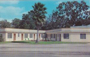 Florida Perry The Perry Motel