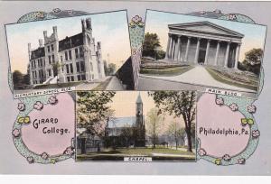 PHILADELPHIA , Pennsylvania, 00-10s ; Girard College