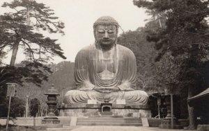 RP: Buddha Statue , Japan , 00-10s