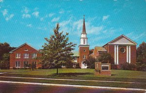 First Congregational Church De Kalb Illinois