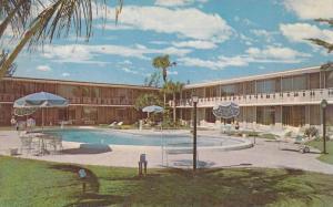 Holiday Inn Of Vero Beach, Swimming Pool, Vero Beach, Florida, 1940-160s