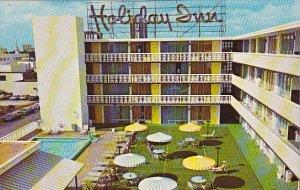 Holiday Inn Downtown Hollywood Florida