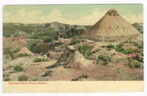Pyramid Park, North Dakota, PU-1909