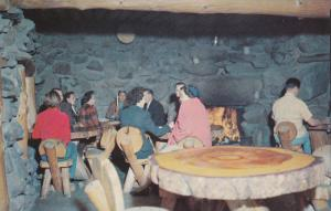 Dining Room, FRONTIER TOWN, Montana, 40-60's