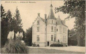 CPA RILLE - Chateau de malcombe (146670)