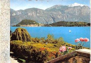 Lake Como Italy Unused