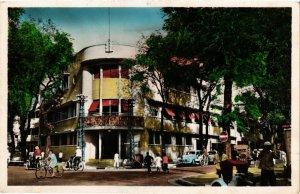 CPA AK INDOCHINA Saigon Commerce L.Rondon VIETNAM (957119)