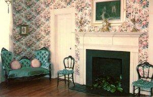 AL - Mobile. Bellingrath Gardens. Parlor inside the Home