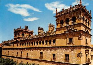 Palais de Monterrey - Salamanca