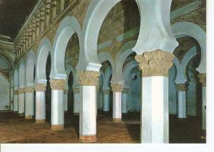 Postal 029667 : Toledo Santa Maria la Blanca