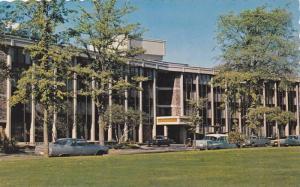 Granville Central Park Lodge,  Vancouver, B.C.,  Canada,   40-60s