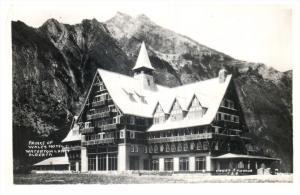 20187  Alberta     Prince of Wales Hotel