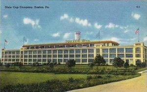 Pennsylvania Easton Dixie Cup Company