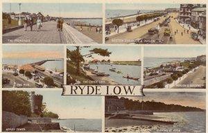 RYDE, Isle Of Man, 1930s