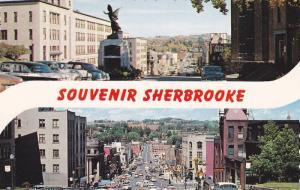 Sherbrooke , Quebec , Canada , 40-60s