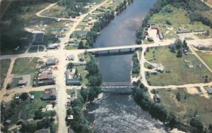 IRON BRIDGE , Ontario , Canada , 50-60s