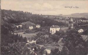 RATAJE n./Saz. , Poland , 1910s