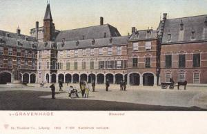 Binnenhof, 's-Gravenhage (South Holland), Netherlands, 1900-1910s