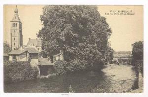 Un Joli De La Riviere, Quimperlé (Finistère), France, 00-10s