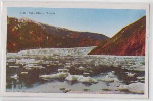 Taku Glacier AK