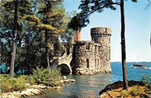 Thousand Islands, New York - Old Power House