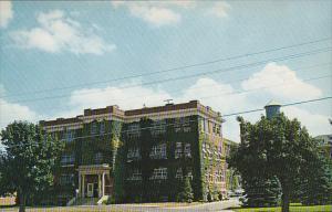 Admin Building L D Caulk Company Dental Laboratory Milford Delaware