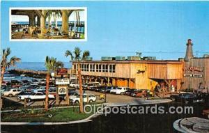 Virginia Beach, Virginia, USA Postcard Post Card Lighthouse Restaurant