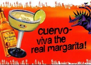 Advertising Jose Cuervo Especial Tequila