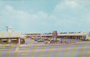 North Carolina Jacksonville Deluxe Motor Lodge And Restaurant