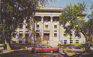 Lynn Public Library, Lynn, Massachusetts, 40-60s