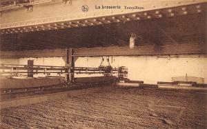 Belgium La Brasserie Touraillage, Belgian Brewery