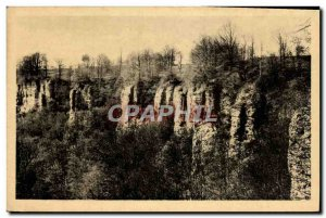 Old Postcard Chocen
