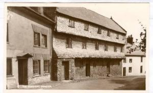RP, The Nunnery, Dunster (Somerset), England, UK, 1920-1940s