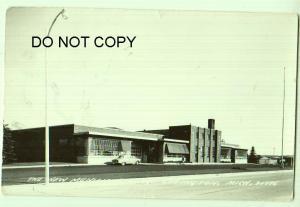 RPPC, New Municipal Blds, Ludington Mich