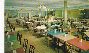 Florida Orlando Driftwood Cafeteria Restaurant