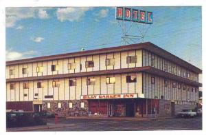 Billy Barker Inn , QUESNEL , B.C. , Canada , 50-60s